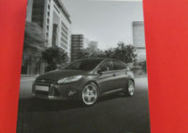 2014 Ford Focus Owners Manual EBay