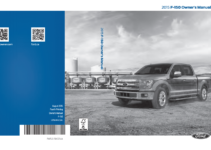2015 Ford F 150 Owner s Manual OwnerManual