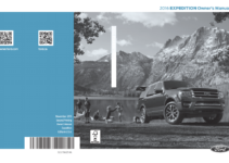 2016 Ford Expedition Owner s Manual OwnerManual
