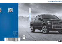 2017 Ford F 150 Owner s Manual OwnerManual