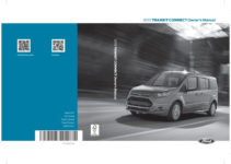 2015 Ford Transit Connect Owners Manual Just Give Me The