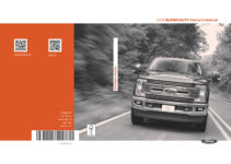 2018 Ford F250 Super Duty Owners Manual OwnersMan