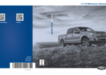 2019 Ford F 150 Owner s Manual OwnerManual