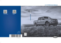 2019 FORD F 150 OWNER MANUAL Car Owner s Manuals Online View