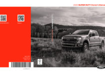 2020 Ford F450 Super Duty Owners Manual OwnersMan