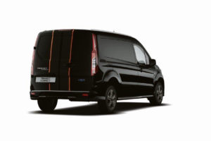 Used 2020 Ford Transit Connect 1 5 TDCI 120ps Manual Sport