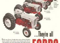 Ford 3000 Tractor Owners Manual Pdf